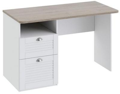 Купить письменный стол с ящиками ривьера тд-241.15.02, карка.